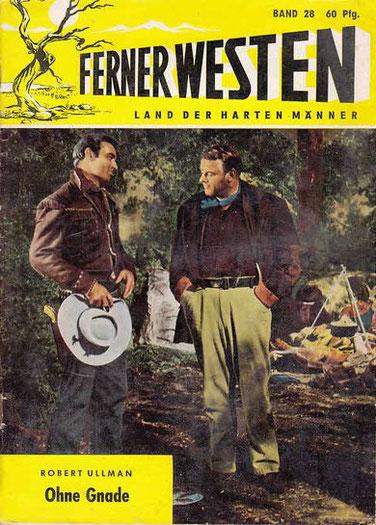 Ferner Westen (Land der harten Männer) 28