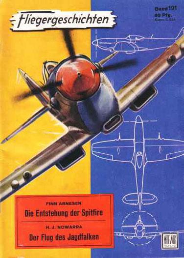 Fliegergeschichten 191