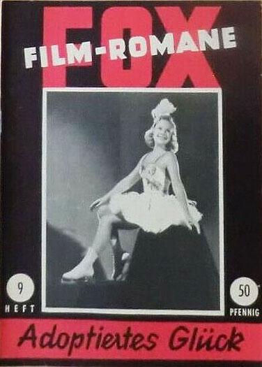 Fox Film-Romane 9