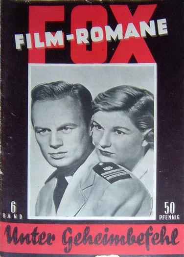 Fox Film-Romane 6