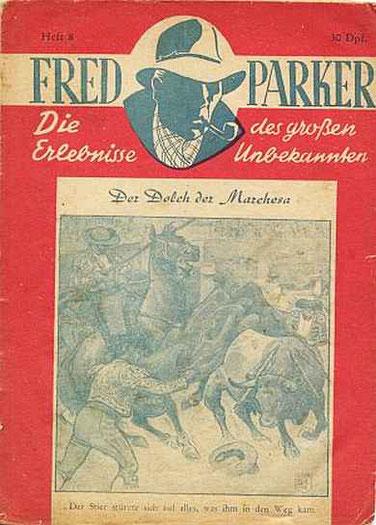 Fred Parker 8
