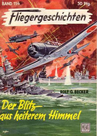 Fliegergeschichten 114