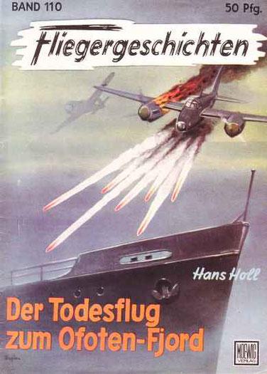 Fliegergeschichten 110