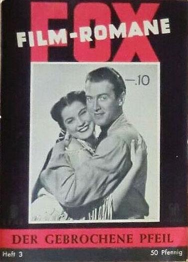 Fox Film-Romane 3