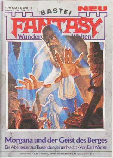 Fantasy 15