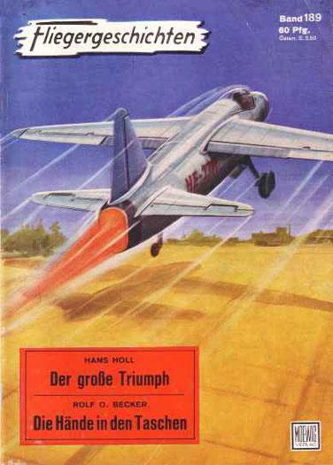 Fliegergeschichten 189