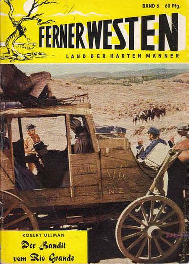 Ferner Westen (Land der harten Männer) 6
