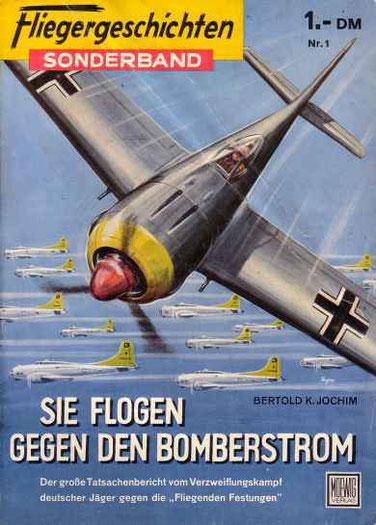 Fliegergeschichten Sonderband 1