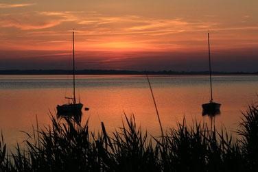 Reisebericht Ostsee mit Wohnmobil