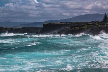 Reisebericht Azroren Inselhopping