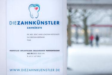 Die Zahnkünstler Hannover