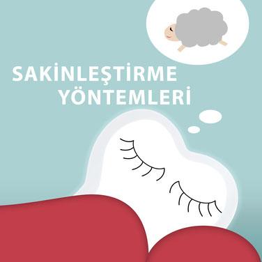 Beruhigungsmethoden Die Zahnkünstler Hannover