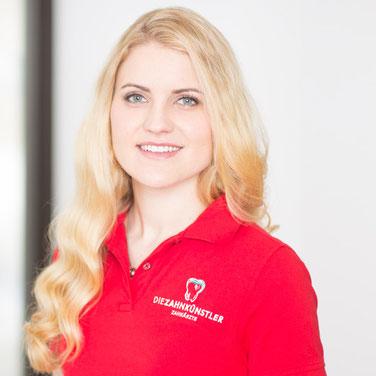 Zahnärtzin Claudia Roth Die Zahnkünstler Hannover
