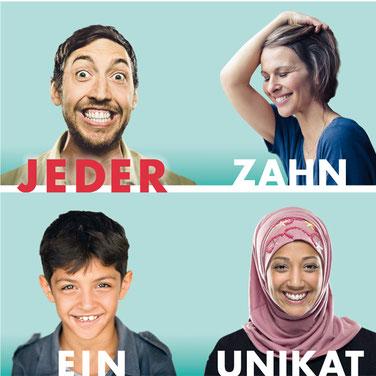 Jeder Zahn ein Unikat Die Zahnkünstler Hannover