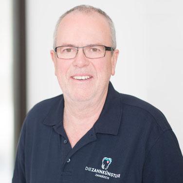 Zahnarzt Dr. med. dent. Hans - Joachim Hofschulte Die Zahnkünstler Hannover