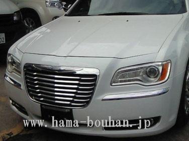 300 2012y model