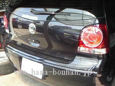 polo rear