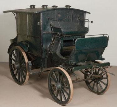 Boevenwagen