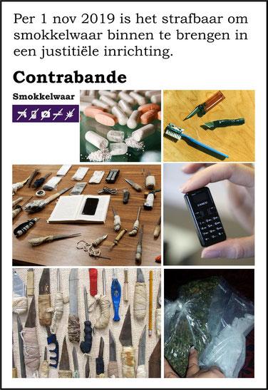 contrabande