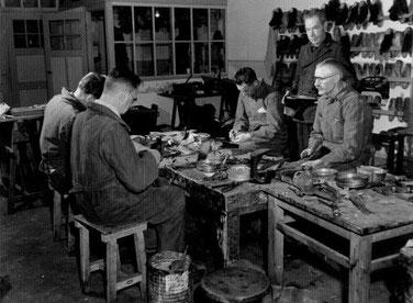 Schoenmakerij Leeuwarden