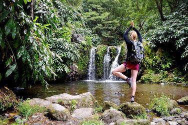 Azores, Sao Miguel: 7-Day Itinerary - Parque Natural da Ribeira dos Caldeirões