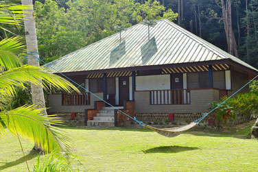 2 Weeks Itinerary Palawan - lodges