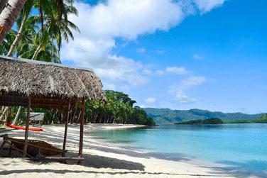 2 Weeks Itinerary Palawan - Port Barton