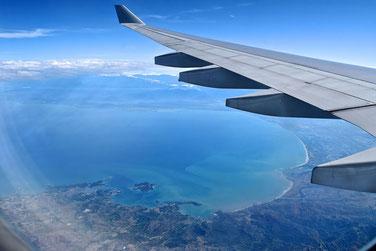 2 Weeks Itinerary Palawan - Flight