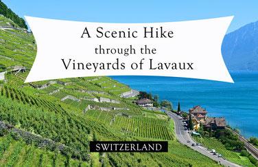 Switzerland Travel Blog