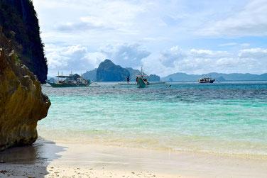 2 Weeks Itinerary Palawan - el Nido