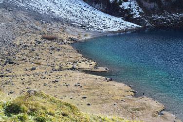 Die schönsten Seen in der Schweiz - Engstlensee