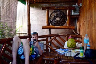 2 Weeks Itinerary Palawan - Puerto Princesa