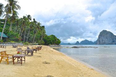 2 Weeks Itinerary Palawan - Las Cabanas