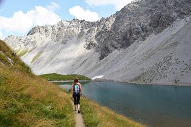 Die schönsten Seen in der Schweiz - Älplisee