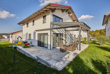 Terrassendach Oberhauser