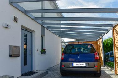 Oberhauser Carport