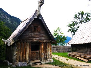 Viking Walchensee