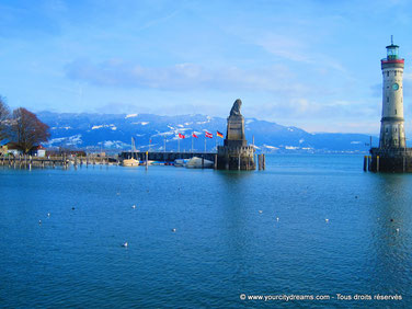 port Lindau