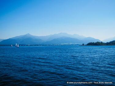 Mer de Bavière