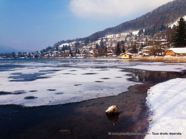Tegernsee hiver