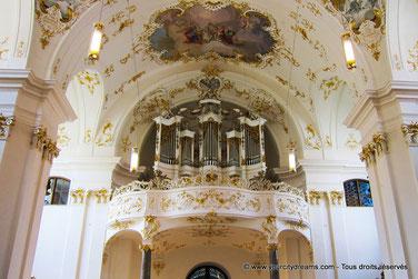 Abbaye bavaroise