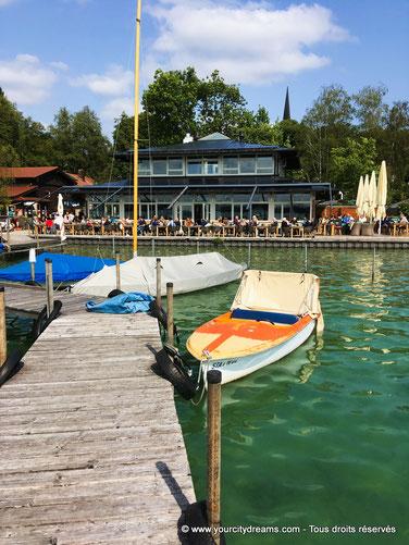 port Wörtsee
