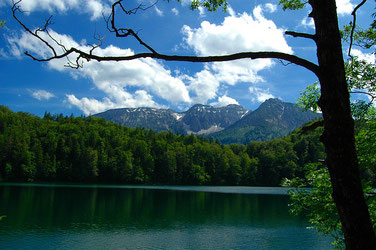 lac füssen