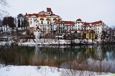 monastere Fuessen