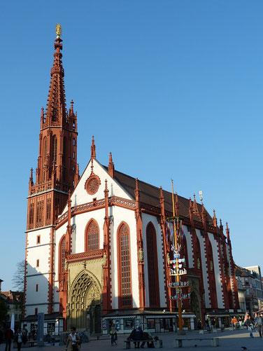 Chapelle à Wurtzbourg