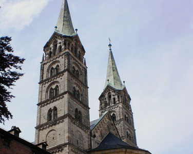 cathedrale bavaroise