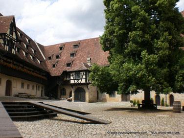 Résidence Bamberg