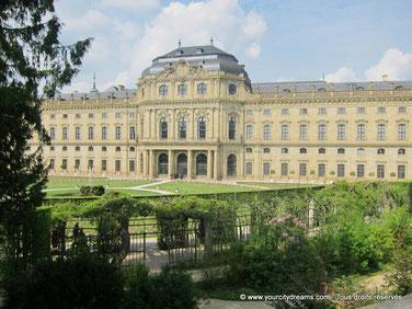 Palais Würzburg
