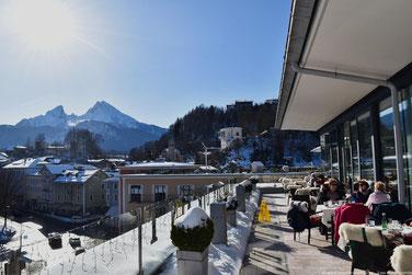 restaurant Berchtesgaden