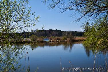 Lac Tutzing